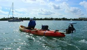 Reasons Why You Should Get A Kayak For Fishing Along With A